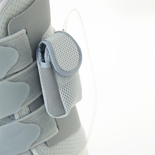 νάρθηκας οσφύος με αέρα dr-b017