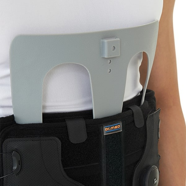 νάρθηκας οσφύος lso με σύστημα βοα dr-b081