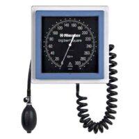Το Πιεσόμετρο Ιατρικό Big Ben Επιτοίχιο της Riester είναι ένα αξιόπιστο εργαλείο μέτρησης πίεσης