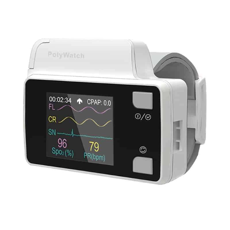 to φορητό σύστημα μελέτης ύπνου polywatch pro screener yh-600a είναι ένα επαγγελματικό σύστημα ανάλυσης του ύπνου.
