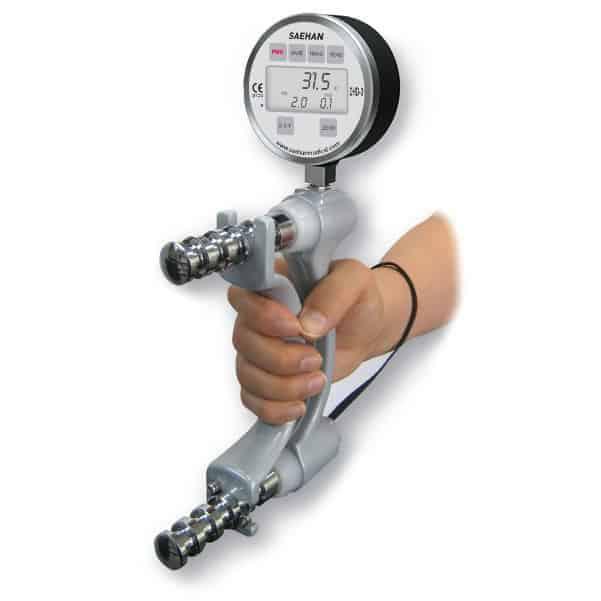 το ψηφιακό δυναμόμετρο χειρός mvs προσφέρει ακριβείς μετρήσεις της δύναμης του χεριού και των δακτύλων