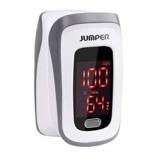Το Παλμικό Οξύμετρο Δακτύλου JPD-500E είναι μια πολύ σημαντική συσκευή παρακολούθησης που ελέγχει το επίπεδο του κορεσμού του αίματος σε οξυγόνο