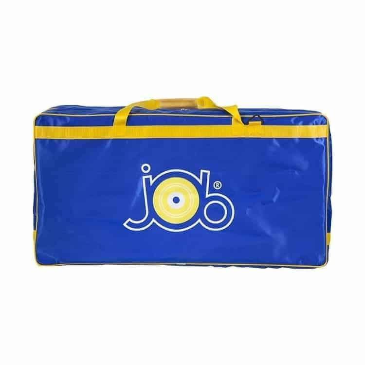 η τσάντα μεταφοράς αμαξιδίου job 0810915ανήκει στο επιπρόσθετο εξοπλισμό του αναπηρικού αμαξιδίου θαλάσσης job!