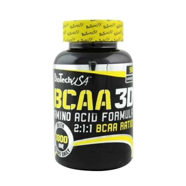 Τα BCAA NANO 3D 90capsπεριέχουν bcaa αμινοξέα φαρμακευτικής μορφής, τα οποία έχουν σχεδιαστεί για σταδιακή απορρόφηση προκειμένου να εξασφαλίσουν αδιάκοπη ροή αμινοξέων