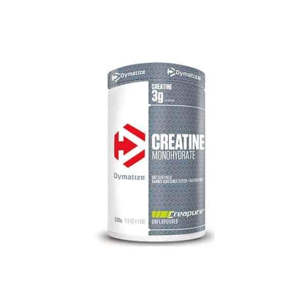 Η CREATINE MONOHYDRATE 500gr είναι η ουσία του οργανισμού που μεταφέρει και αποθηκεύει την ενέργεια στα κύτταρα.