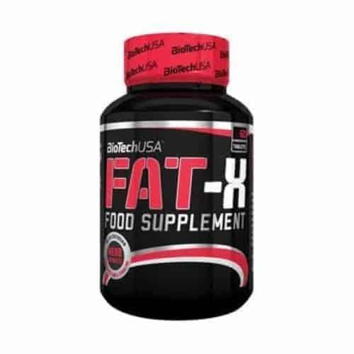 Το FAT-X 60 tabs είναι η τέλεια επιλογή αν θέλετε να ελέγξετε το βάρος σας
