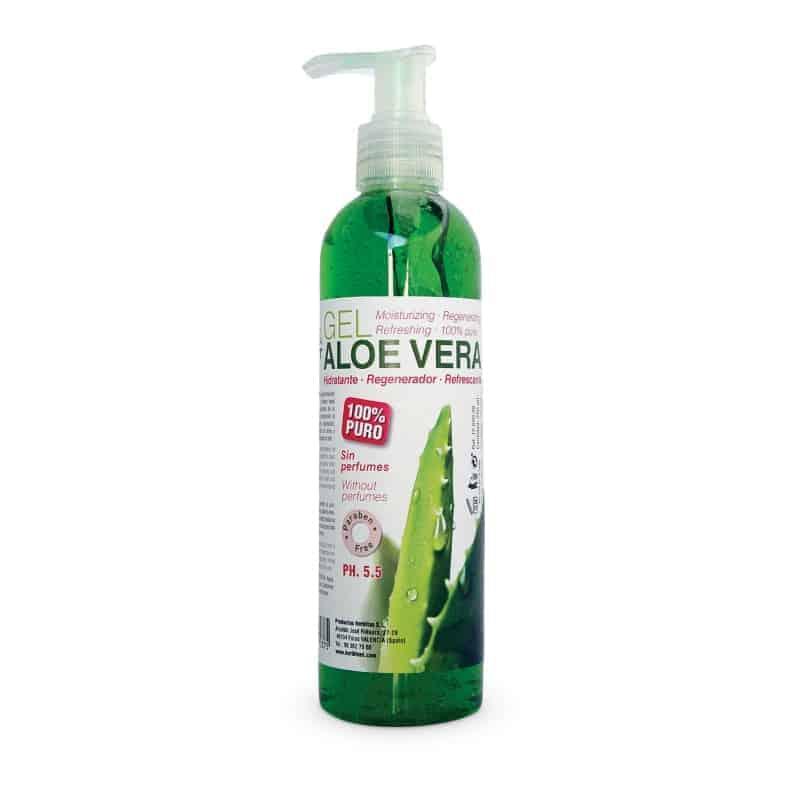 το gel ποδιών derma feet aloe vera 200ml hf-6039 προτείνεται ειδικά σε ευαίσθητες επιδερμίδες