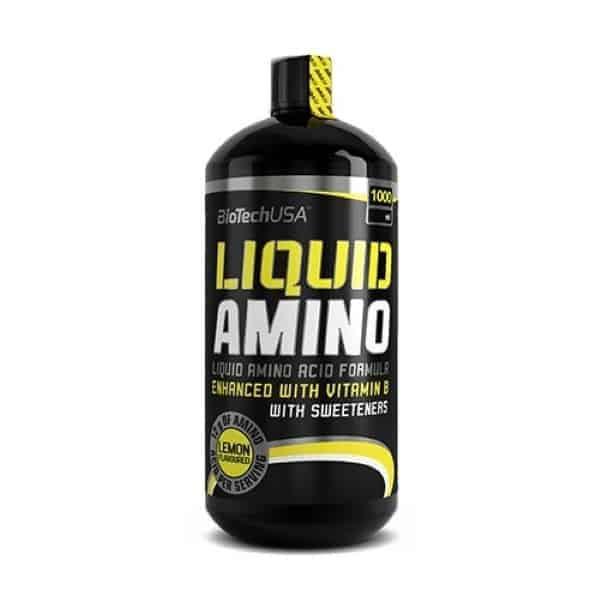Τα LIQUID AMINO 1000ml είναι επιστημονικά σχεδιασμένο για απόκτηση καθαρής μυϊκής μάζας