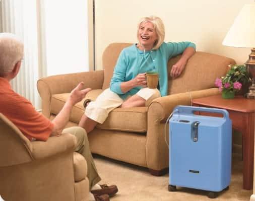 χρείαζεστε οξυγόνο στο σπίτι; αναλυτικός οδηγός οξυγονοθεραπείας