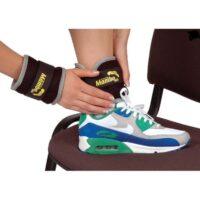 Τα MSD Mambo Max Βάρη Χεριών-Ποδιών Ζευγάρι 0.5kg είναι σχεδιασμέναγια να αυξήσετε άμεσα την αντοχή και τη δύναμη των μυών.