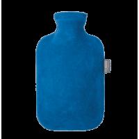 Η Θερμοφόρα νερού Fleece Μπλε 6530 54 είναι κατασκευασμένη από θερμοπλαστικό υλικό και με μεγάλο στόμιο