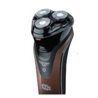 Η Περιστροφική ξυριστική μηχανή HR 8000 είναι η καλύτερη επιλογή διότι διαθέτει σύστημα κοπής ακριβείας με διπλές κεφαλές ξυριστικής μηχανής.