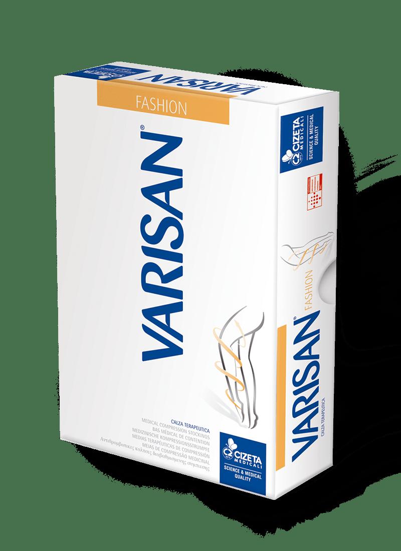 varisan fashion ccl 2 23 – 32 mmhg ριζομηρίου σιλικόνης 2053