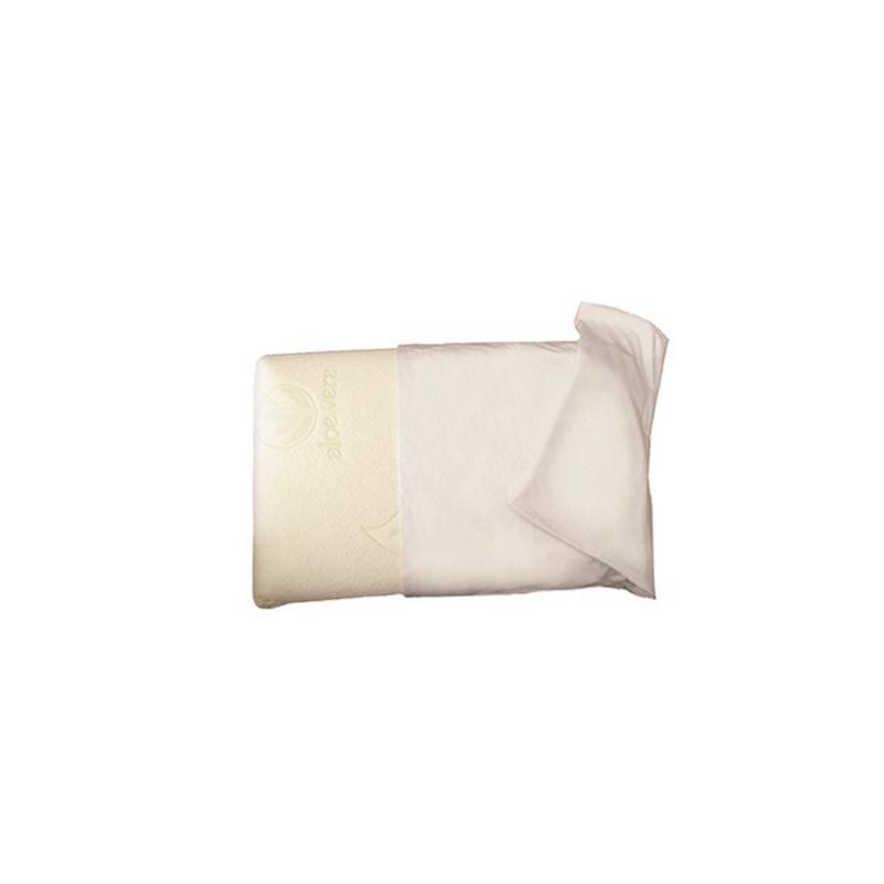 προστατεύει το μαξιλάρι σας, διατηρώντας το υγιεινό και καθαρό