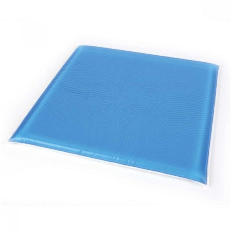 το μαξιλάρι κατακλίσεων gel-tech iι 0810014 προσφέρει αποτελεσματική μετατόπιση πίεσης.