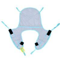 Ο Σάκος Γερανού Full Body Comfort Standard 0803123 συνίσταται για τα πιο σύνηθες περιστατικά