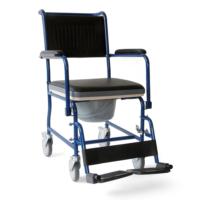 Καρέκλα Τροχήλατη WC - Κάλυμμα 09-2-117